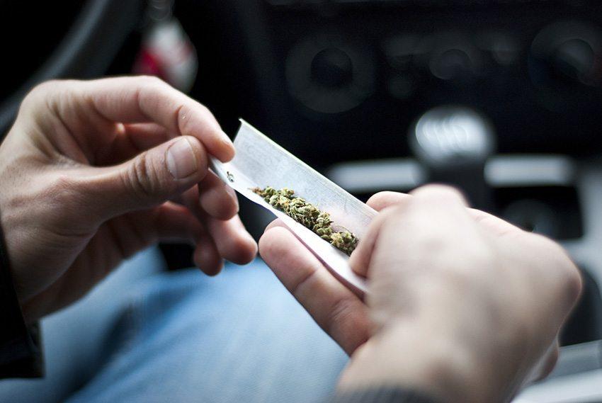 Alle illegalen Substanzen fallen unter die Nulltoleranz (Bild: Nikita Starichenko / Shutterstock.com)