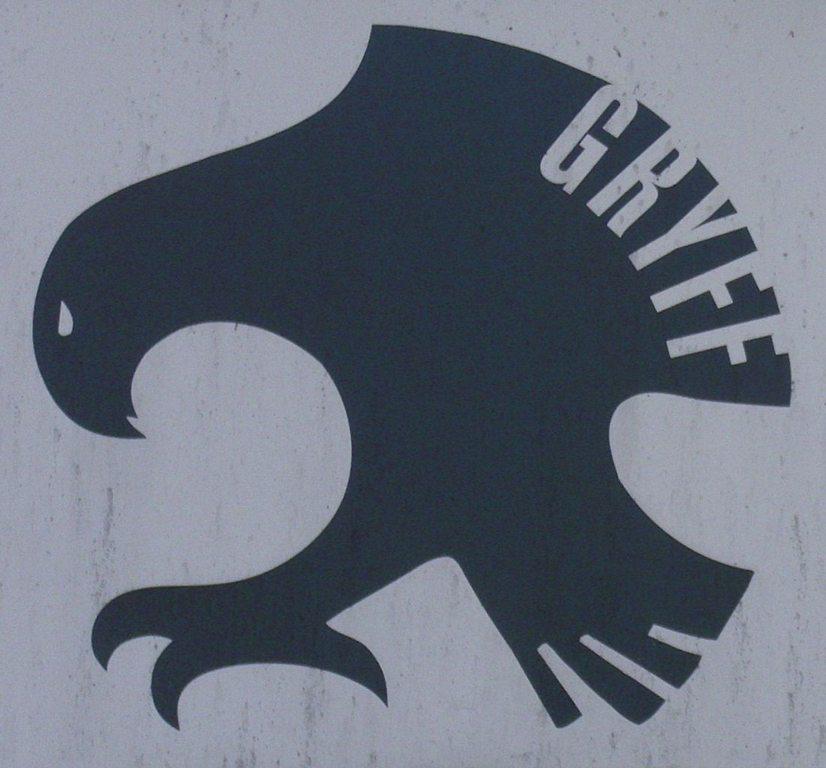 Emblem Gryff (Bild: Buch-t, Wikimedia, GNU)