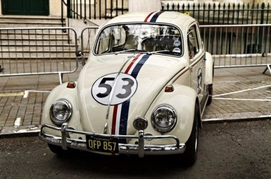 Herbie (Bild: © Cedric Weber - Shutterstock)