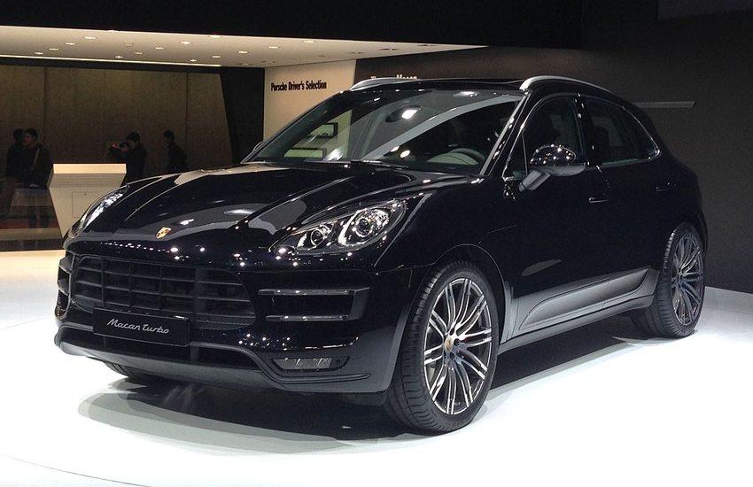 Porsche Macan - die grossen SUV der Nobelmarken demonstrieren Wohlstand (Bild: Loadbeta, Wikimedia, CC)