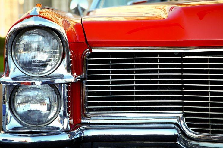 Sicher unterwegs - mit der Oldtimer Versicherung. (Bild: © Alexandru Nika - shutterstock.com)