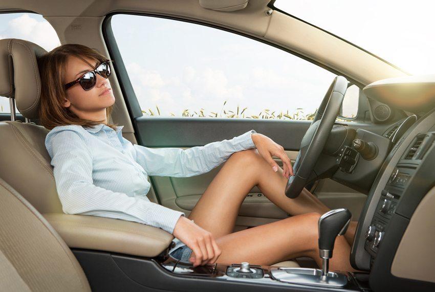 Die Fahrgastzelle wird zur Massagebank. (Bild: rangizzz / Shutterstock.com)