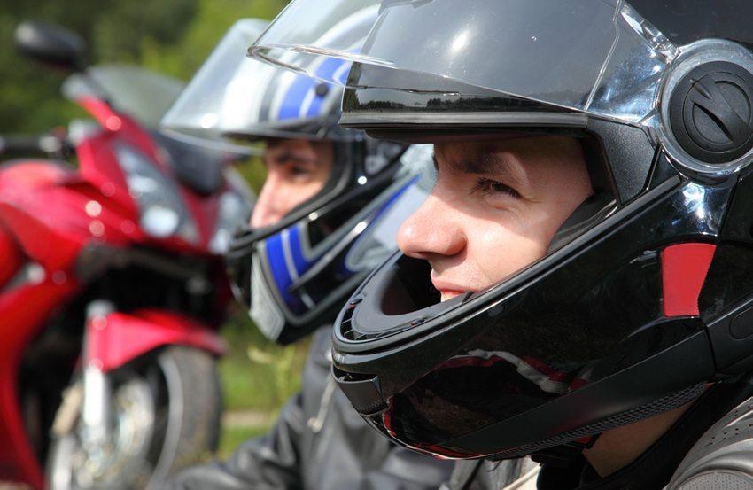 Motorradfahren bringt viel Freude. (Bild: Pavel L Photo and Video / Shutterstock.com)