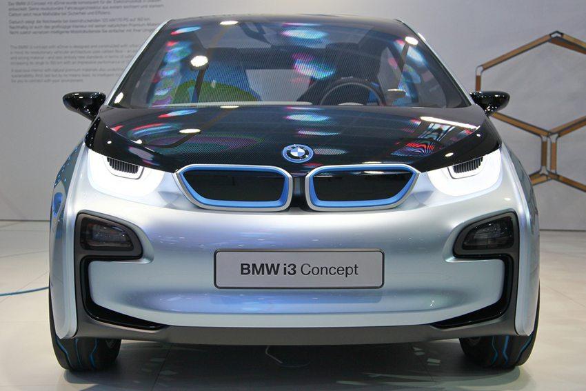 i3 von BMW (Bild: Fingerhut / Shutterstock.com)
