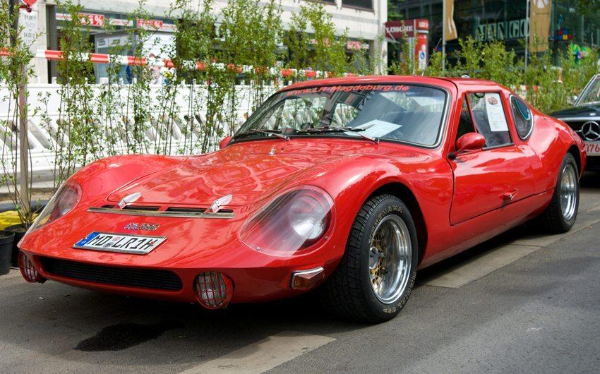 Melkus RS 1000 (Bild: Bocman1973 / Shutterstock.com)