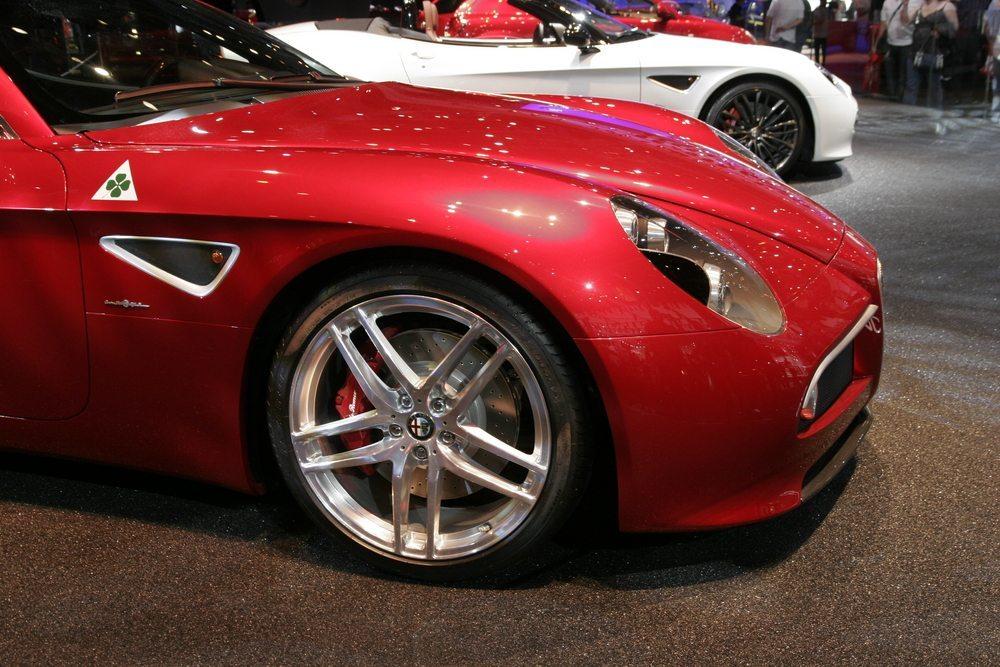 Alfa Romeo Mito. (Bild: minik / Shutterstock.com)