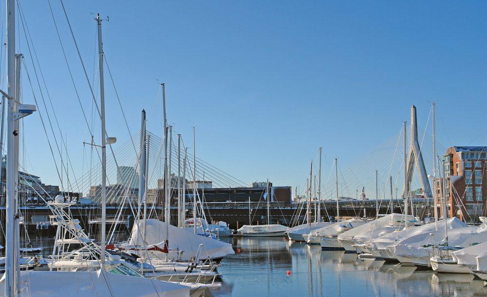 Ein Platz im Hafen. (Bild: PRILL / Shutterstock.com)