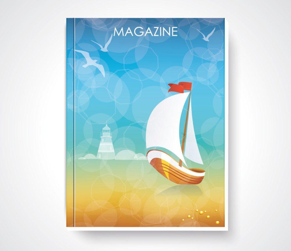 Fachzeitschriften. (Bild: LFor / Shutterstock.com)