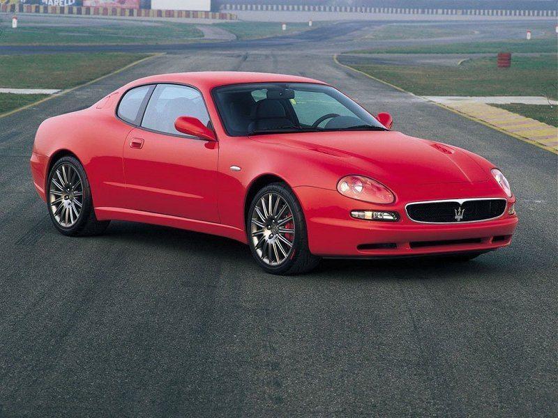 Maserati 3200GT Assetto Corsa. (Bild: Eigene Erstellung / wikimedia.org)