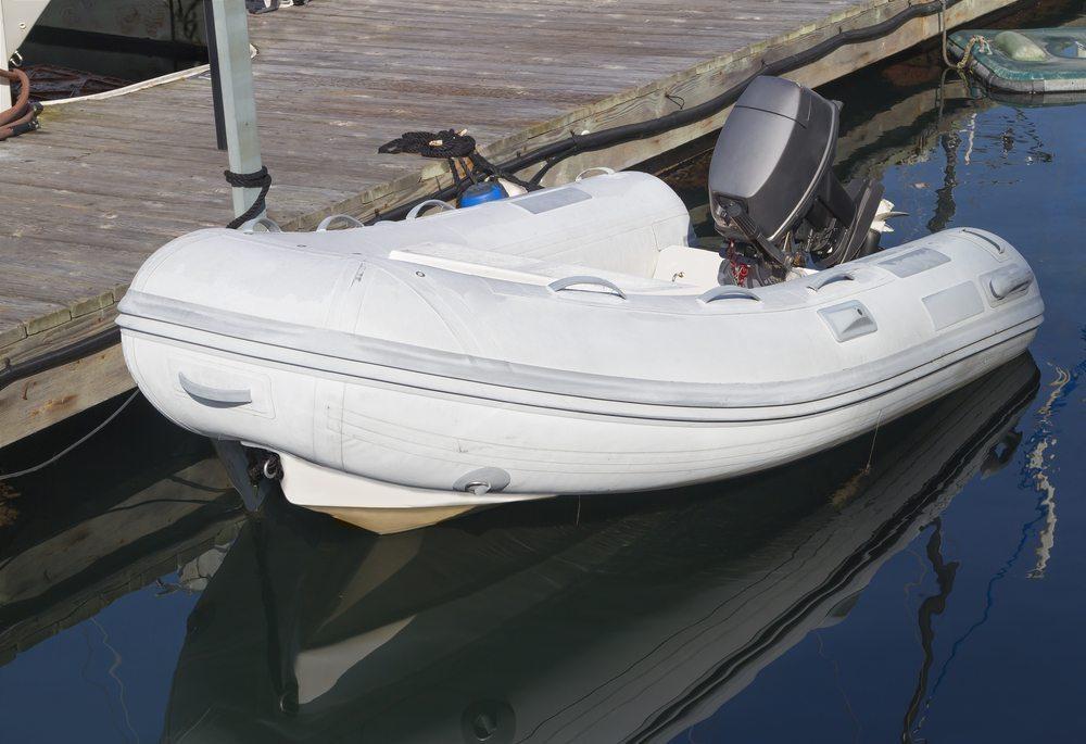 Warten Sie, bis Ihr Boot trocken ist. (Bild: Rhonda Roth / Shutterstock.com)