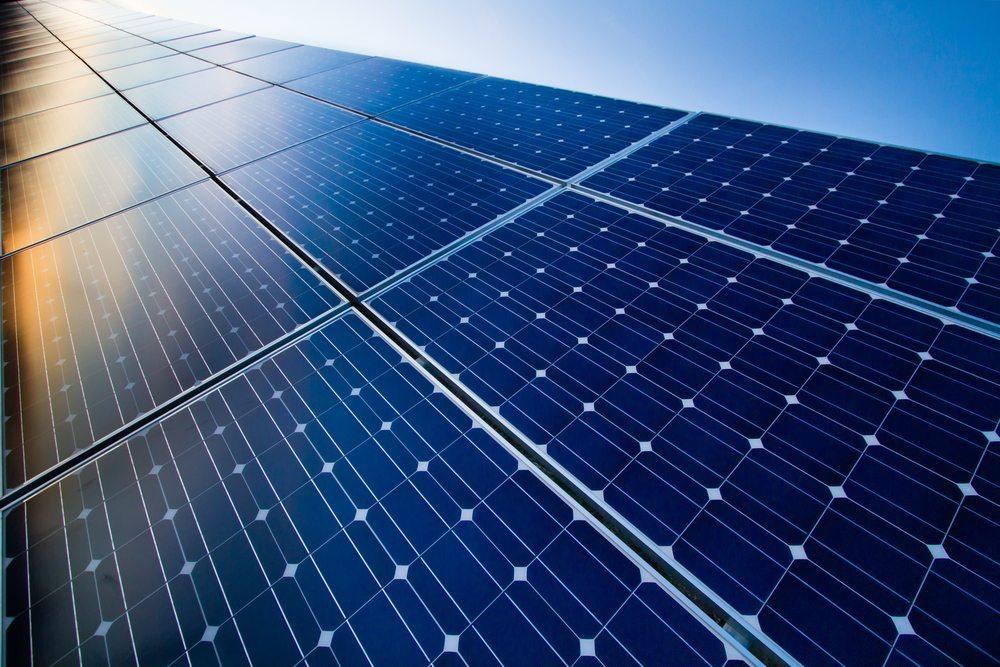 Solarenergie. (Bild: foxbat / Shutterstock.com)