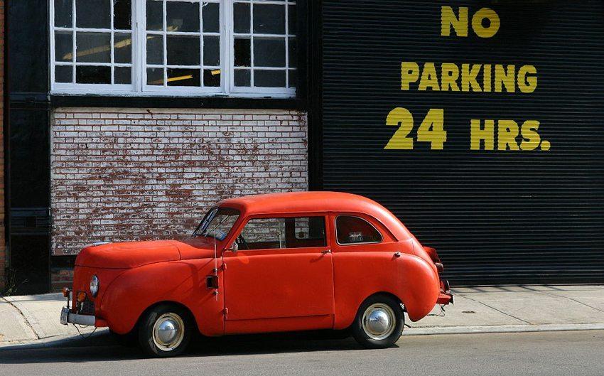 Crosley gilt als einziger Kleinwagenhersteller der USA. (Bild: Wikis Take Manhattan, Wikimedia, CC)