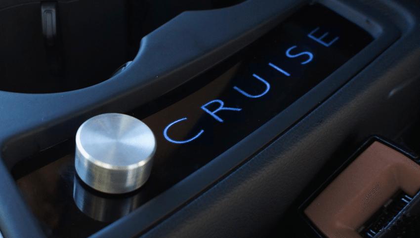Der Cruise RP-1 – ein luxuriöser Tempomat (Bild: www.getcruise.com)