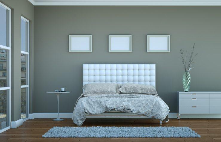Das passende Bett wählen und sich wohlfühlen. (Bild: © virtua73 - Fotolia.com)