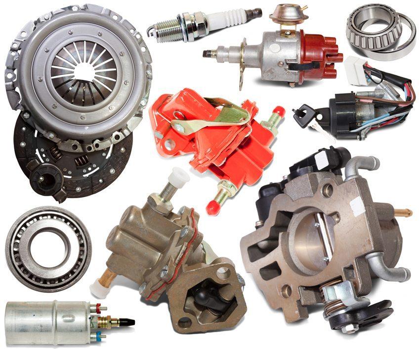 Statt teurer Markenteile können günstige Ersatzteile einbaut werden. (Bild: Iakov Filimonov / Shutterstock.com)