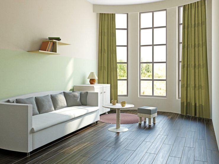 So schick kann ein Sofa sein! (Bild: © astragal - Fotolia.com)