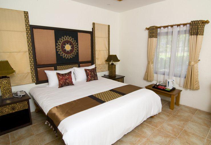 Welches Bett passt am besten zum arabischen Flair? (Bild: © William-Casey - fotolia.com)