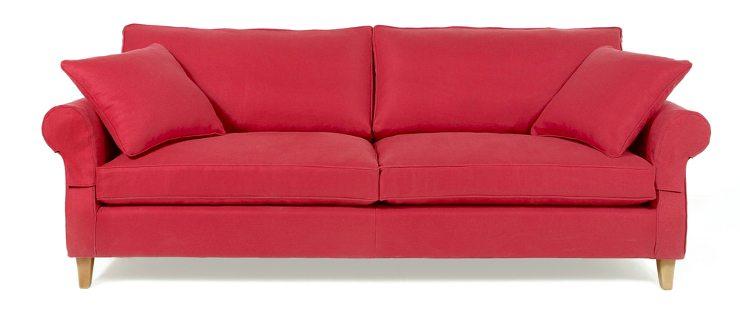 das sofa als mittelpunkt der wohnung. Black Bedroom Furniture Sets. Home Design Ideas