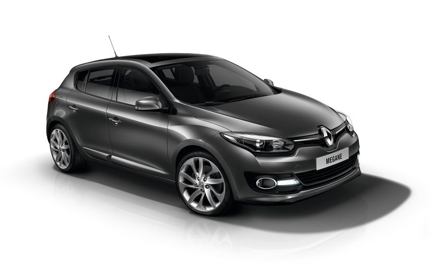 Der neue Renault Mégane (Bild: Renault SUISSE SA)