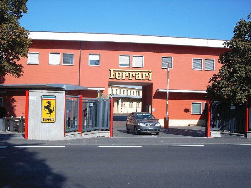Ferrari eilt wirtschaftlich von Erfolg zu Erfolg. (Bild: David Schachner - CC BY-SA 3.0)