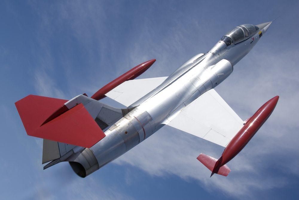 Lockheed arbeitet seit 60 Jahren an einer Technologie. ( Bild: Gary Blakeley / Shutterstock.com)