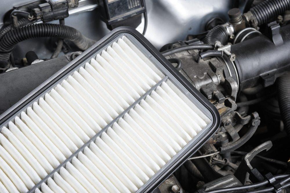Es lohnt sich, vor allem dem Luftfilter einmal ein Stück mehr Aufmerksamkeit zu schenken. (Bild: © NorGal - shutterstock.com)