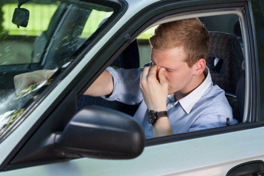 Gerade private Fahrzeugbesitzer sollten sich die Entscheidung zum Leasing genau überdenken. (Bild: © Photographee.eu - shutterstock.com)