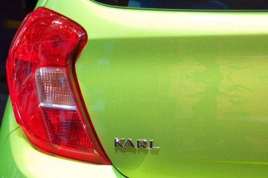Opel karl (Bild: Zavatskiy Aleksandr – shutterstock.com)