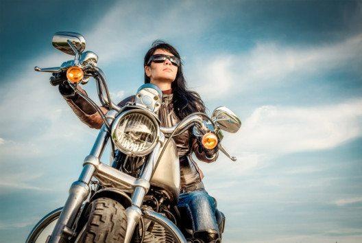 MCs nur für weibliche Mitglieder sind noch recht selten. (Bild: Andrey Armyagov – shutterstock.com)
