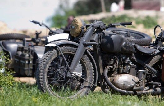 Ein Motorrad ist dann ein Ratbike, wenn ihm durch die Umbauten eine eigene Seele eingehaucht wird. (Bild: © versh - shutterstock.com)