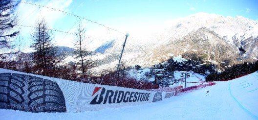 Mit seinem Engagement für den Ski-Sport möchte Bridgestone auf die Wichtigkeit maximaler Fahrsicherheit zu jeder Jahreszeit hinweisen.