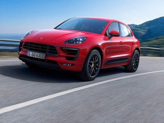 Der Macan GTS verbindet ein hohes Mass an Porsche-typischer Fahrdynamik mit ausgezeichneter Alltagstauglichkeit.