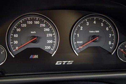 Der BMW M4 GTS ist das agilste, radikalste und fahrdynamischste Modell der Baureihe.