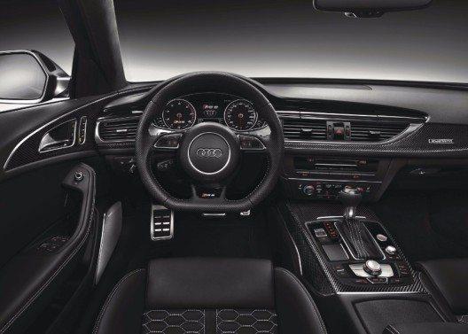 Mit dem System Audi drive select kann der Fahrer die Arbeitsweise wichtiger Komponenten regeln.