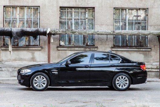 BMW 7er Reihe (Bild: © George Dolgikh - shutterstock.com)