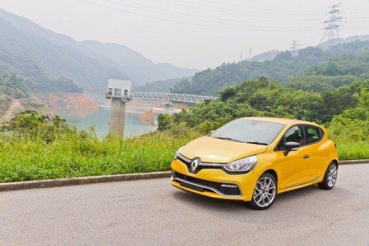 Der Renault Clio (Bild: © Teddy Leung - shutterstock.com)