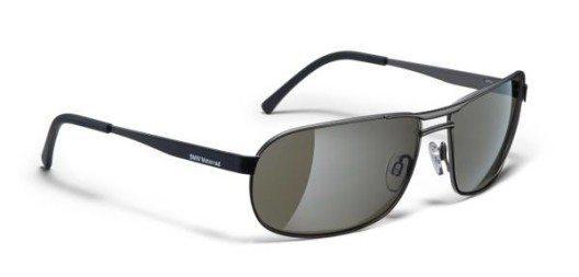 Sonnenbrille Ride mit Metallrahmen (Bild: © BMW Group)