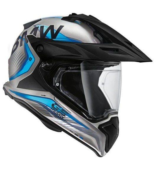 Helm GS Carbon (Bild: © BMW Group)
