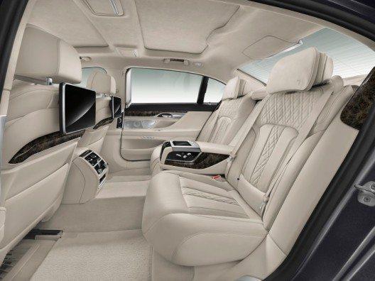 Die Luxuslimousine konnte zusätzlich zum Klassensieg in der Design-Wertung auch Platz zwei in der wichtigsten Kategorie erobern.