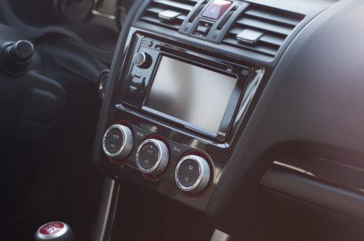 Auch beim Navigieren sind Autoradios heute behilflich! (Bild: chunchun (CC0-Lizenz) / pixabay.com)