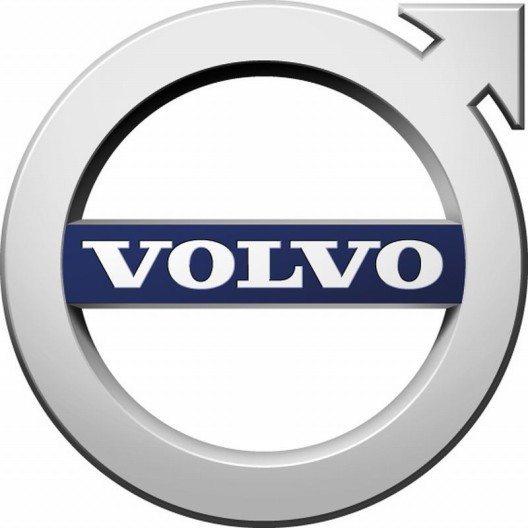 Volvo Car Group Logo (Bild: © Volvo Car Group)