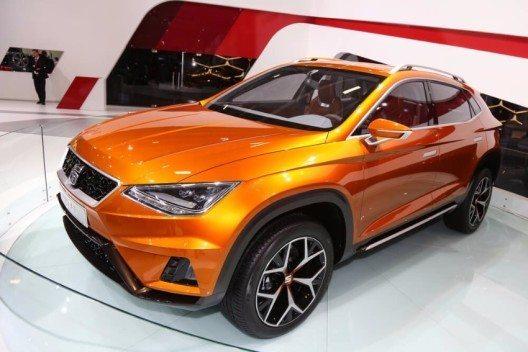 In diesem Jahr bringt SEAT den ersten Kompakt-SUV der Unternehmensgeschichte auf den Markt. (Bild: © EvrenKalinbacak - shutterstock.com)