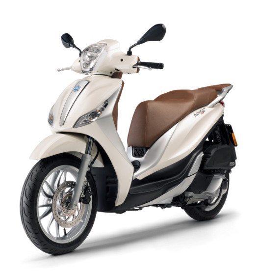Piaggio Medley 125 iGet ABS