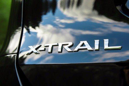 Der neue X-Trail