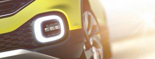 Ein neues faszinierendes Concept Car