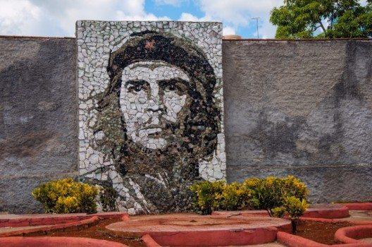 """""""Die Reise des jungen Che"""" basiert auf den Aufzeichnungen von Che Guevara (Bild: © RuthChoi - shutterstock.com)"""