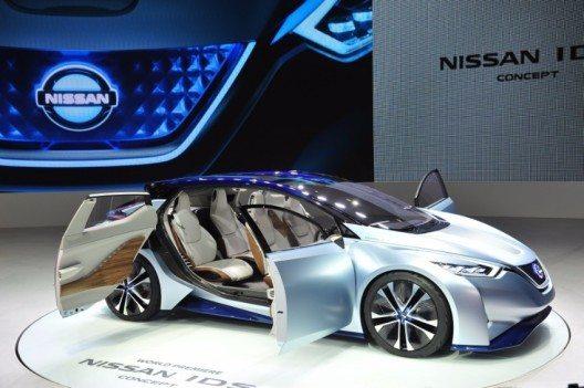 (Bild: © Nissan Switzerland)