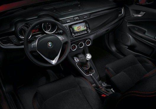 Alfa Romeo Giulietta Sprint (Bild: © Fiat Chrysler Automobiles)