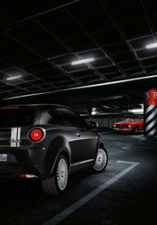 Alfa Romeo MiTo (Bild: © Fiat Chrysler Automobiles)
