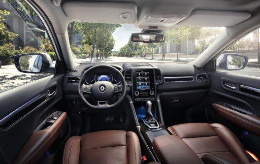 Exzellentes Platzangebot und optimaler Sitzkomfort (Bild: WENDLER, Markus)